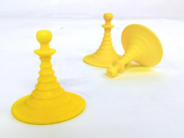 Ogo喇叭模型 3D模型  图3