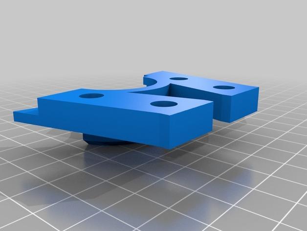 个性化蝙蝠镖模型 3D模型  图3