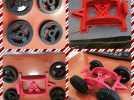 艾瑞欧原子玩具赛车 3D模型 图6
