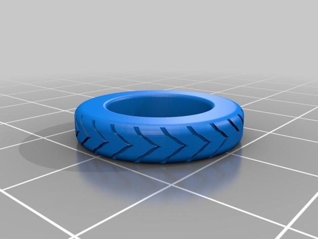 迷你树屋模型 3D模型  图6