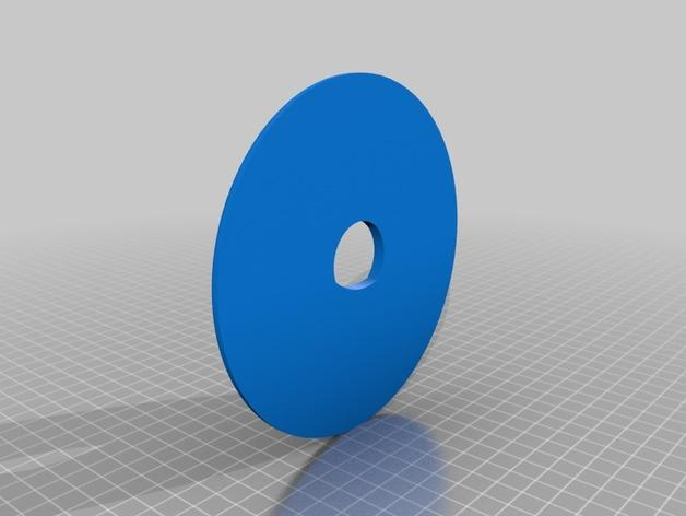迷你树屋模型 3D模型  图7