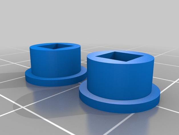 机械化sinus发动机模型 3D模型  图4
