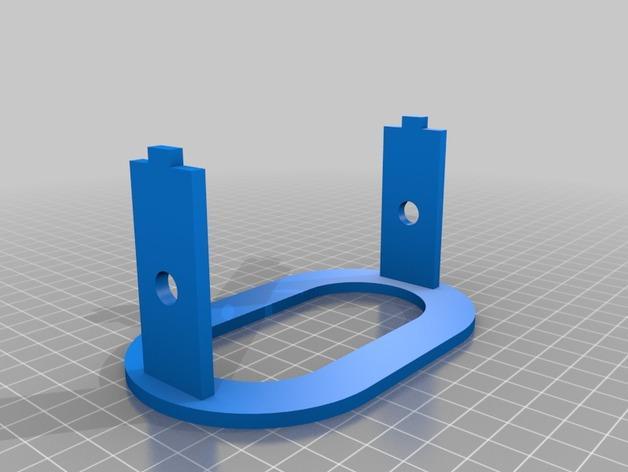 机械化sinus发动机模型 3D模型  图9