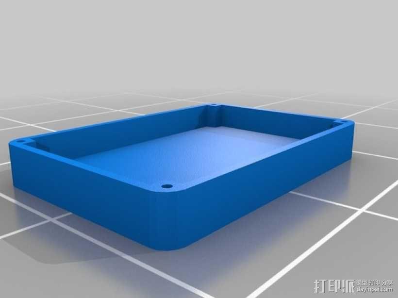 手动控制眼球怪 3D模型  图11