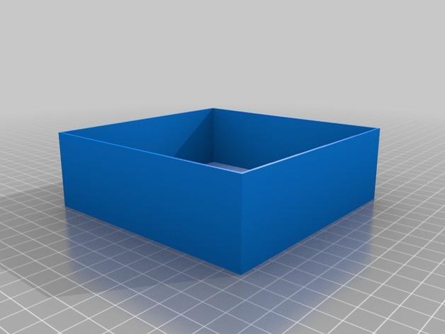 Minecraft树木模型 3D模型  图6