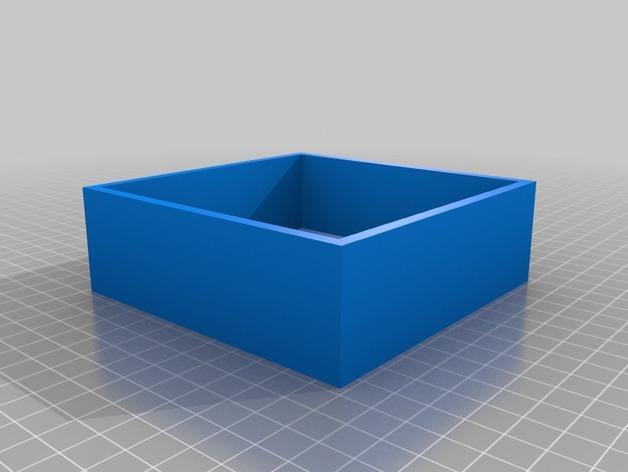 Minecraft树木模型 3D模型  图10