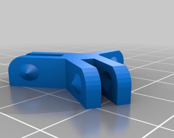 迷你多边形拼图模型 3D模型  图3