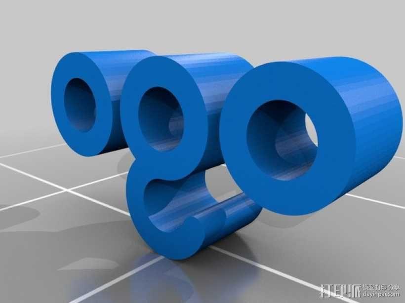 Ogo刀剑模型 3D模型  图6