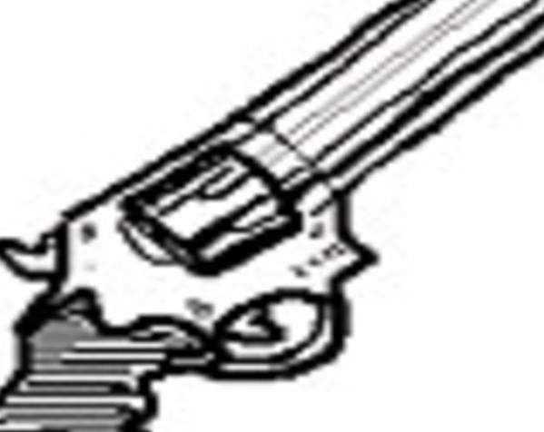 黑色炸药:柔道竞技场 3D模型  图4