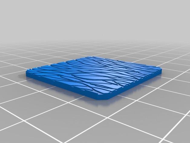 模块化的游戏基地模型 3D模型  图5