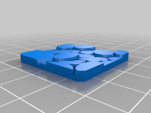 模块化的游戏基地模型 3D模型  图9