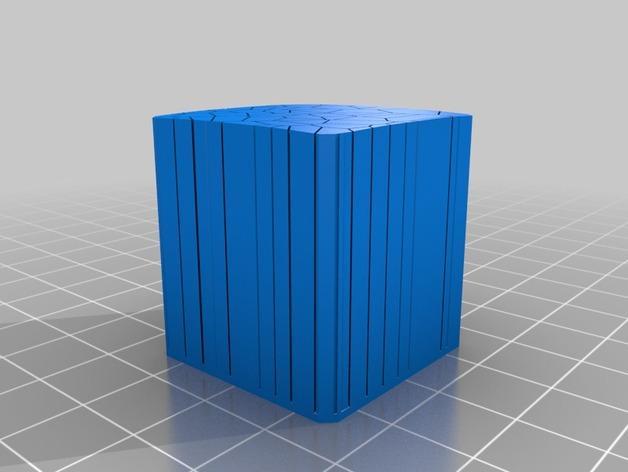 模块化的游戏基地模型 3D模型  图8