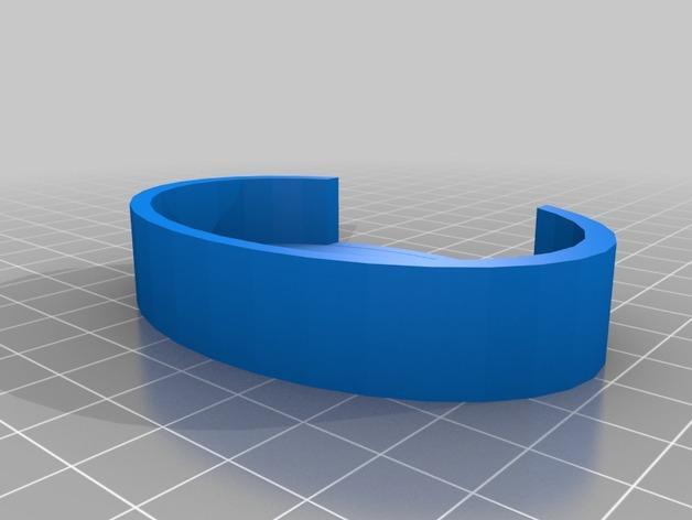软木小狗零部件模型 3D模型  图5