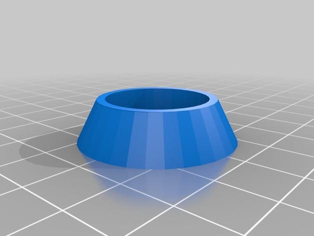 软木小狗零部件模型 3D模型  图6