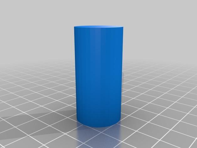 软木小狗零部件模型 3D模型  图8