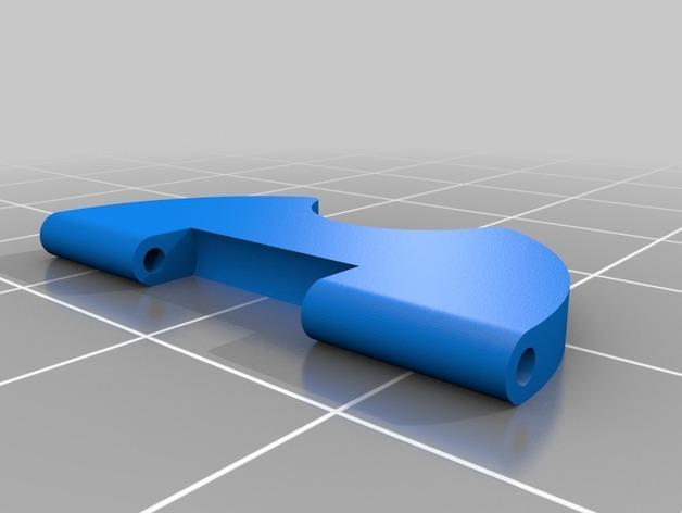 可密封的分类盒 3D模型  图5