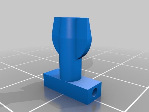 可密封的分类盒 3D模型  图4