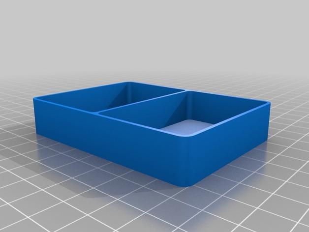 托盘抽屉 3D模型  图6
