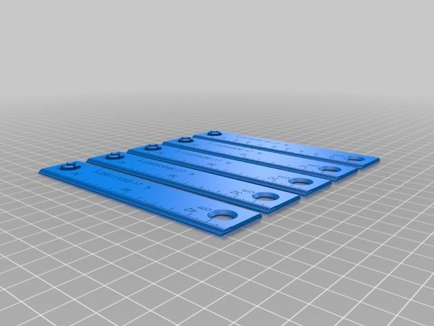 火箭 铅笔盒 3D模型  图12