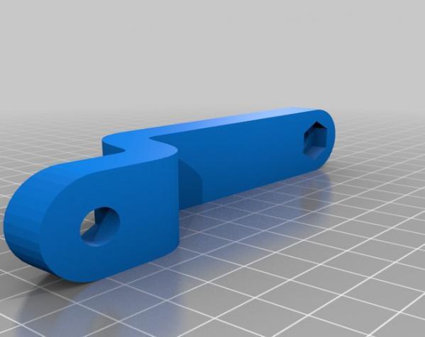 渐开线鼓风机 3D模型  图7