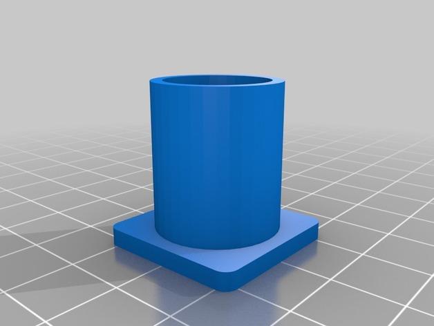 渐开线鼓风机 3D模型  图15