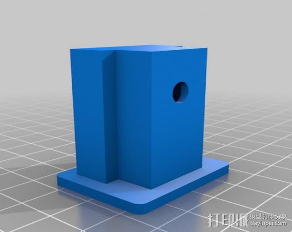 色度计 3D模型  图4