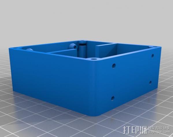 色度计 3D模型  图5