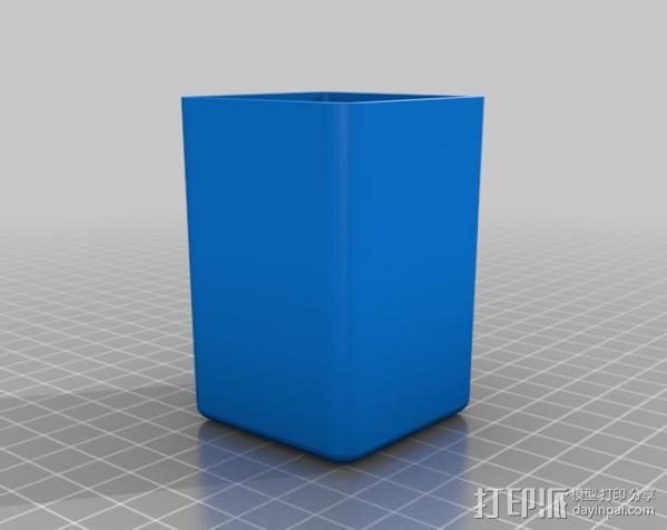 色度计 3D模型  图6
