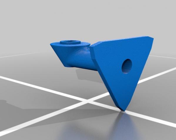 砂光机/打磨机 替换件 3D模型  图4