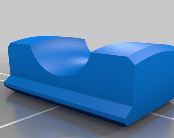 滚柱轴承 3D模型  图2