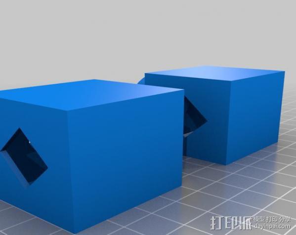 热量测试器 3D模型  图5