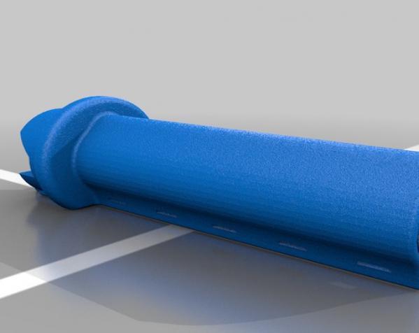 邻接线路固定工具 3D模型  图10