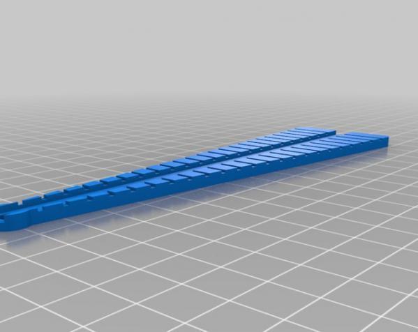 电阻 成型工具 3D模型  图5