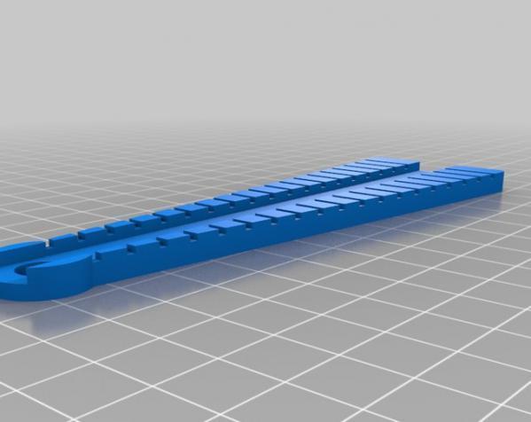 电阻 成型工具 3D模型  图8