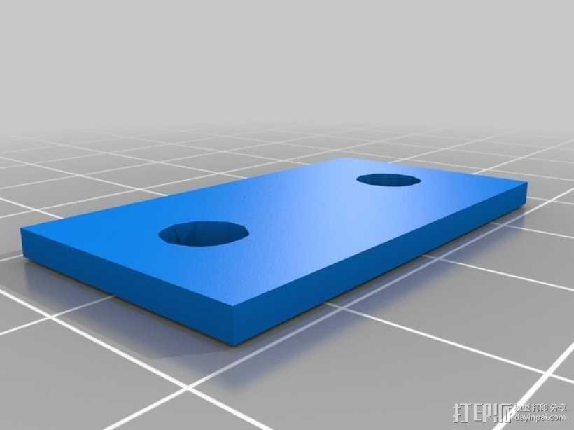 汽车安全锤 3D模型  图6