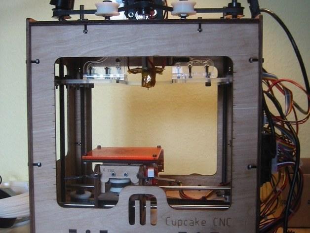 牵引链 3D模型  图3
