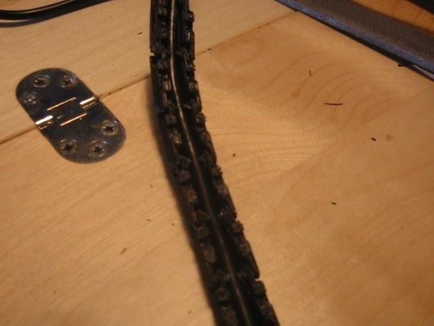 牵引链 3D模型  图6
