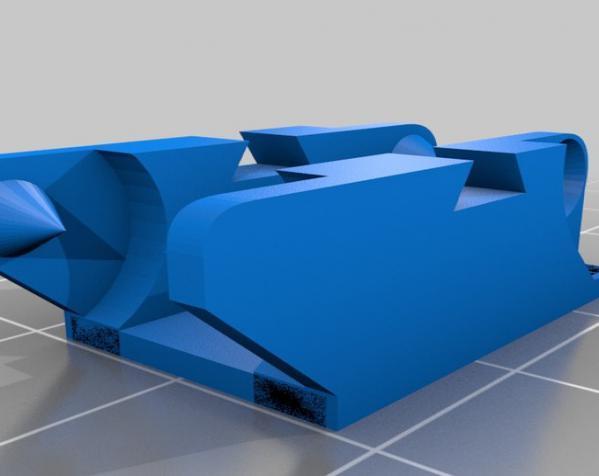 牵引链 3D模型  图11
