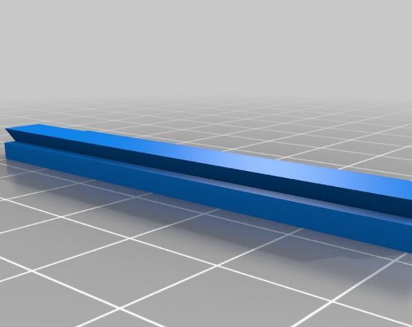 牵引链 3D模型  图12