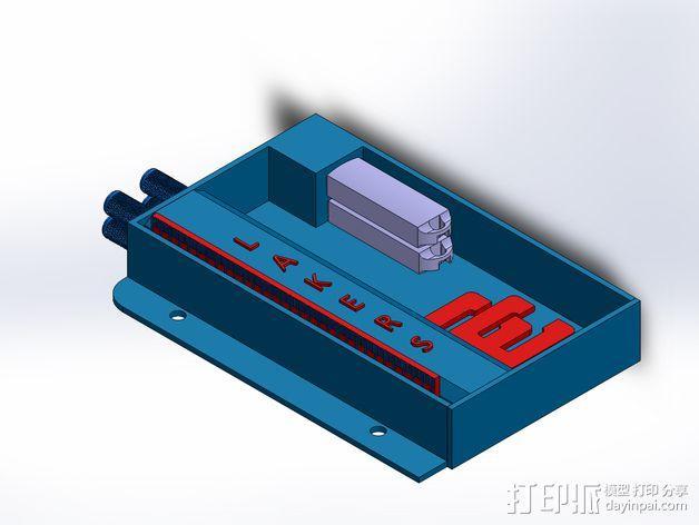 学习用品 3D模型  图5