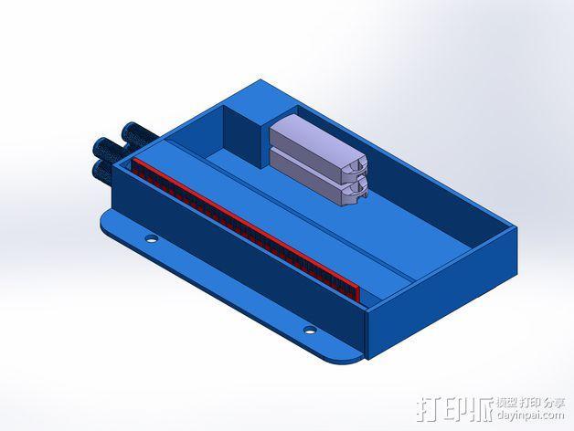 学习用品 3D模型  图14