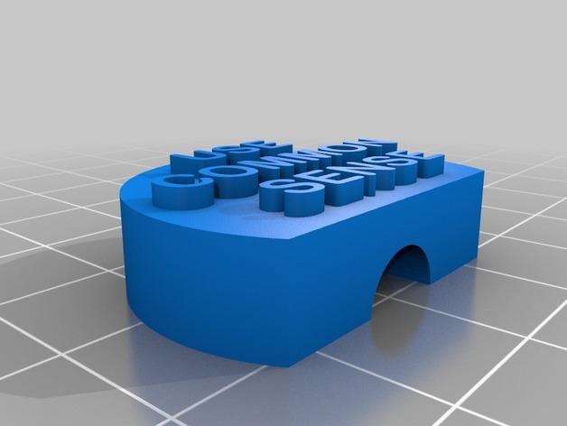 文具盒 3D模型  图5