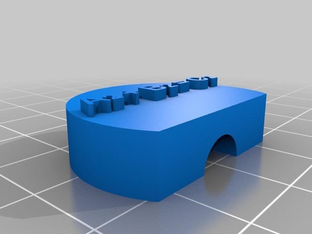 文具盒 3D模型  图4