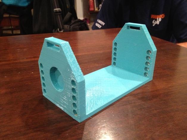 文具盒 3D模型  图15