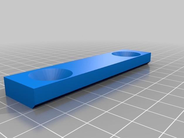 台式虎钳 3D模型  图4