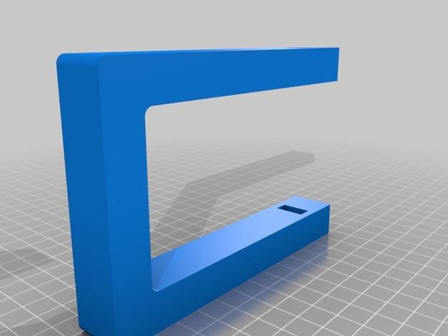 台式虎钳 3D模型  图7
