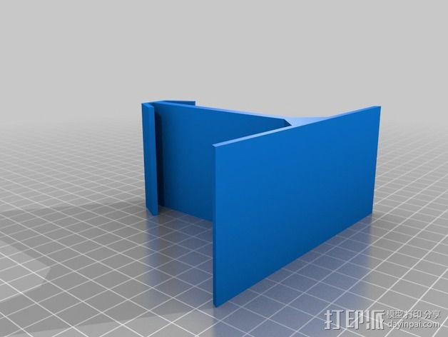 钳子架 3D模型  图2