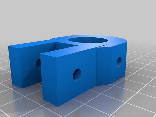 三脚架 3D模型  图10