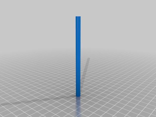 三脚架 3D模型  图12