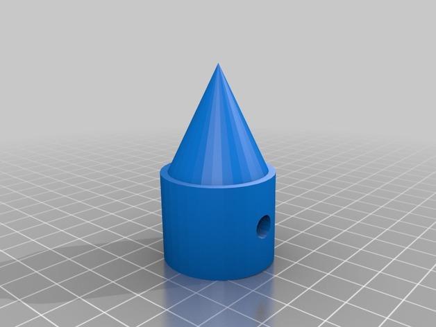 三脚架 3D模型  图11
